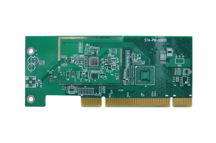 pcb线路板,又称印刷电路板,是电子元器件电气连接的提供者.