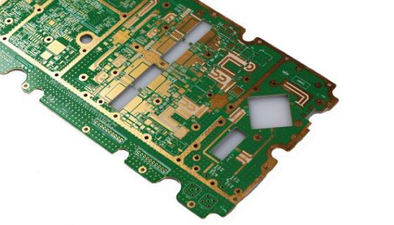 广东陶瓷基板pcb电路板加工厂家,smt贴片精工制作